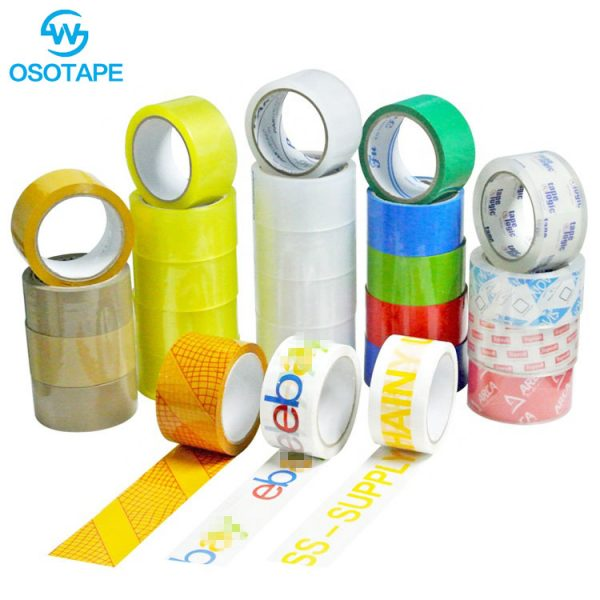 BOPP Package Tape